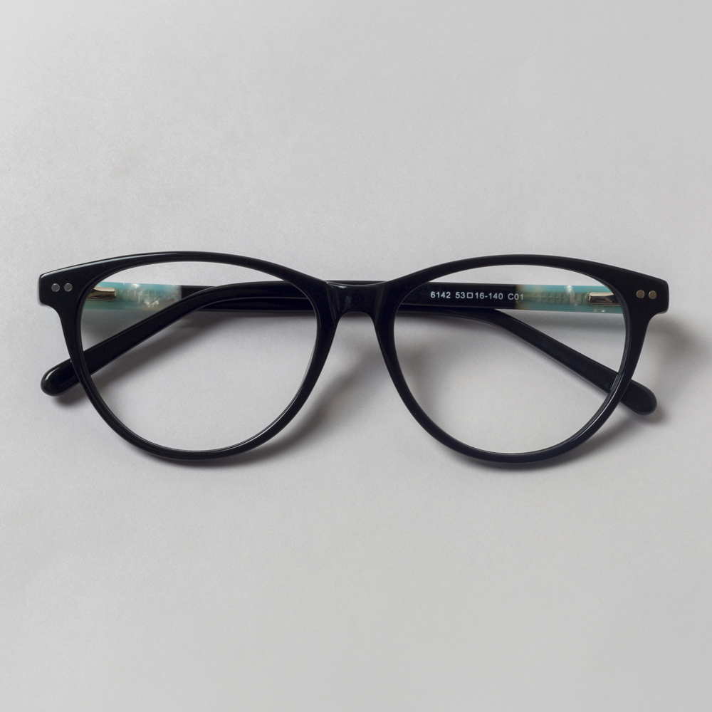 Carena Black Green