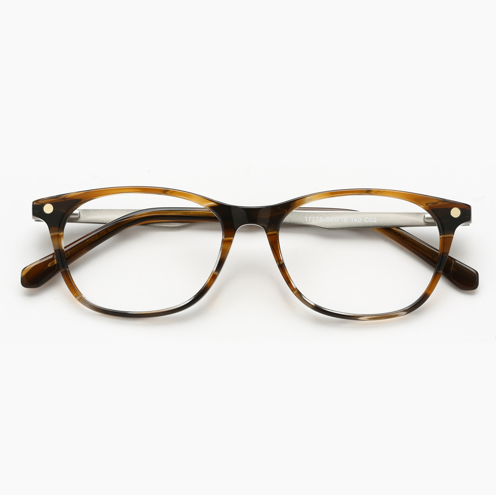 Hermance Bronze Black Tortoise Shell