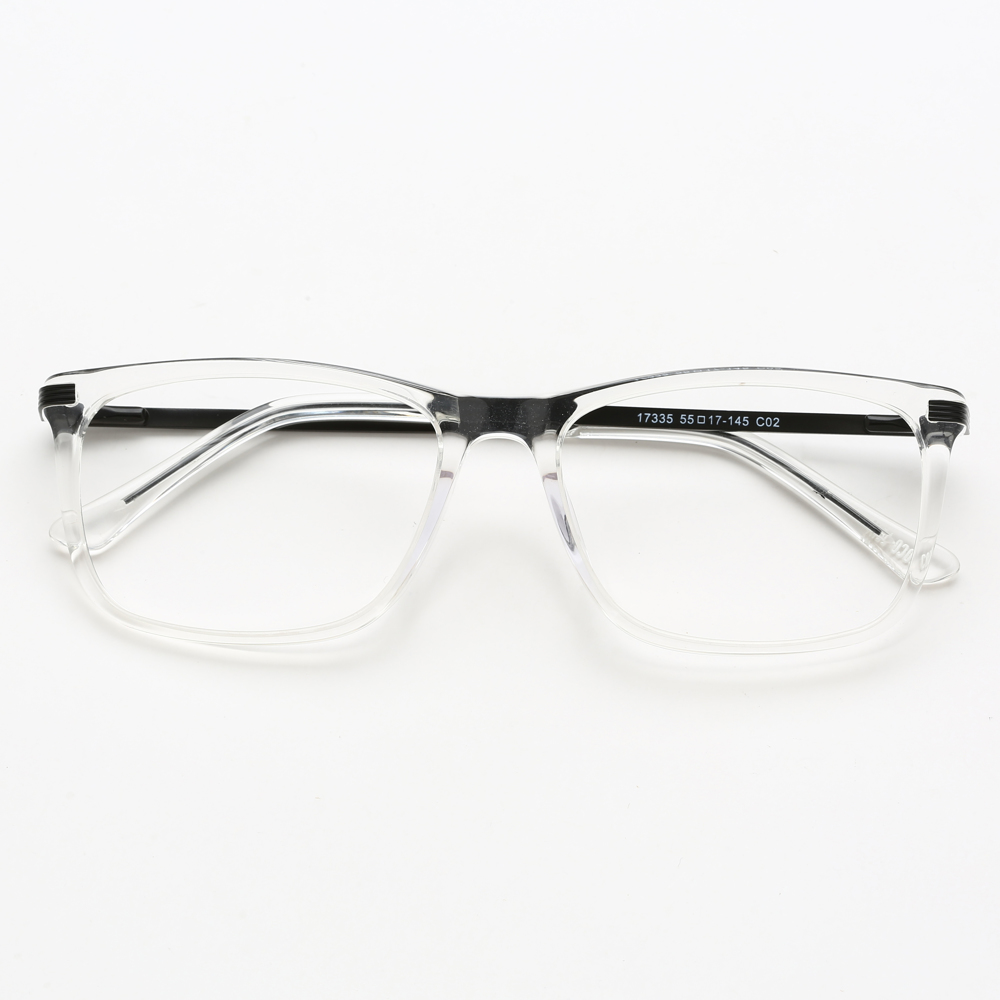 Aesch  Transparent Black