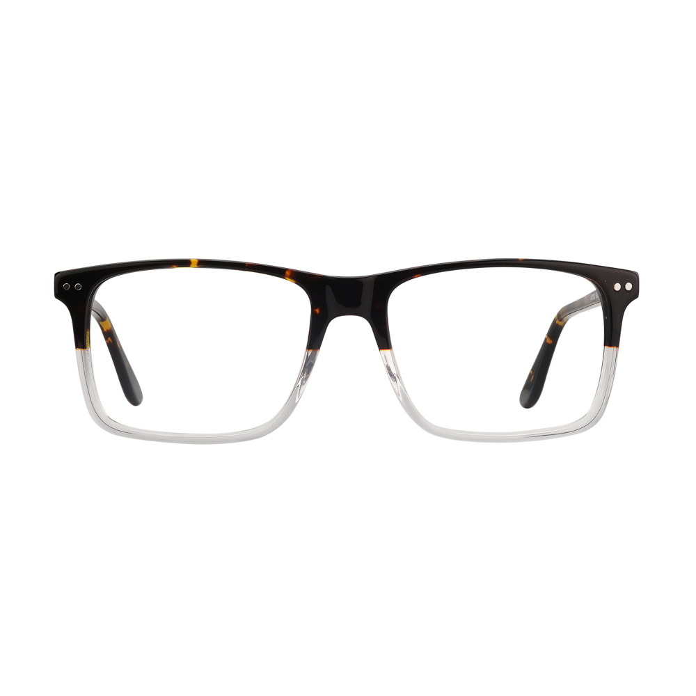 Reus Tortoise Shell Transparent