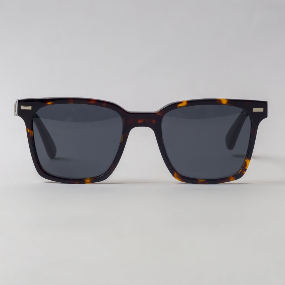 Neuchatel Black Orange Tortoise Shell