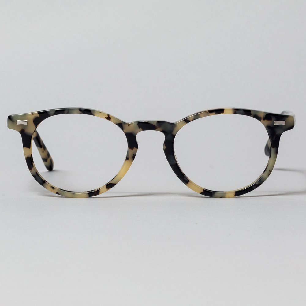 Black Tortoise Shell Yellow