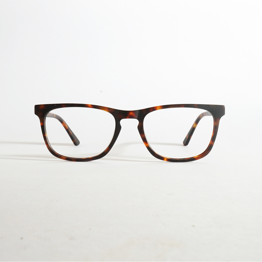 Peninsula Tortoise Shell Brown