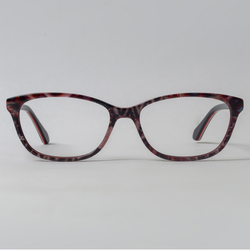 Nikiski Full Rim Cat Eye 11614