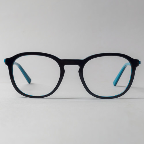 Daganzo Full Rim Oval 12260