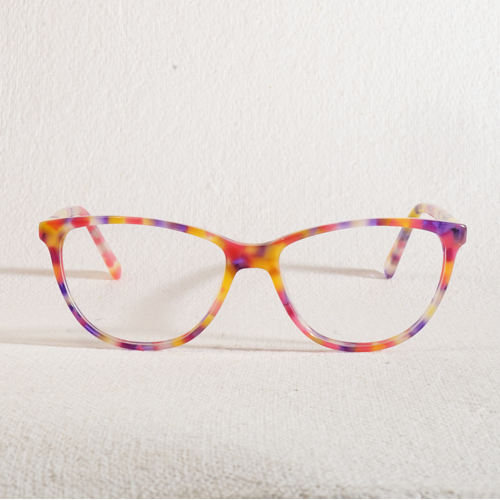 Heidenau Full Rim Cat Eye 13912