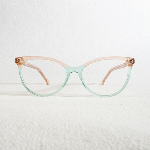 Kahla Full Rim Cat Eye 13942