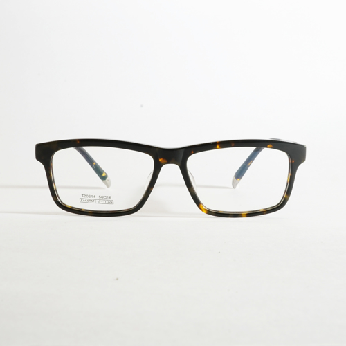 Verl Full Rim Rectangular 14054