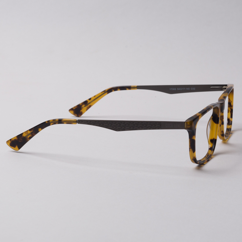 Bischofszell	 Tortoise Shell Brown Black