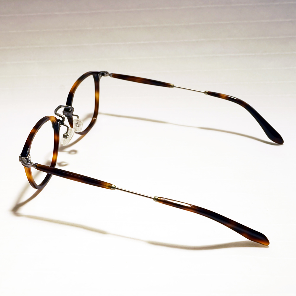 Ares Tortoise Shell