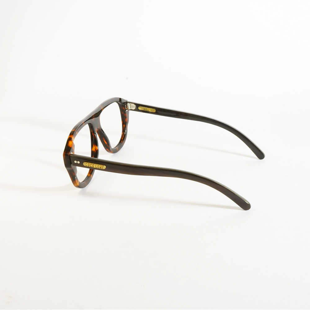 Sylt Tortoise Shell Black