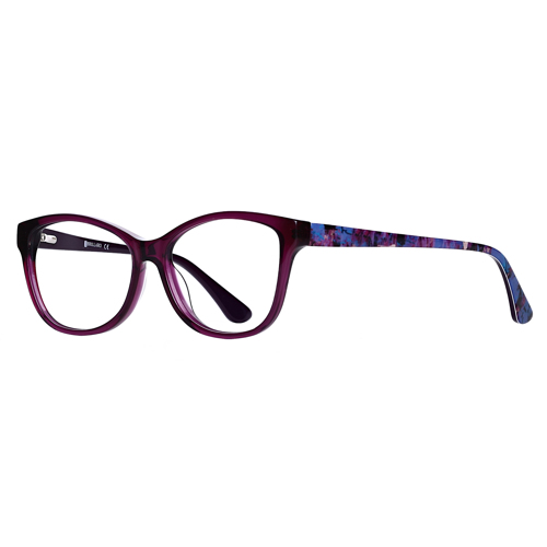 Madrid Full Rim Wayfarer 10647