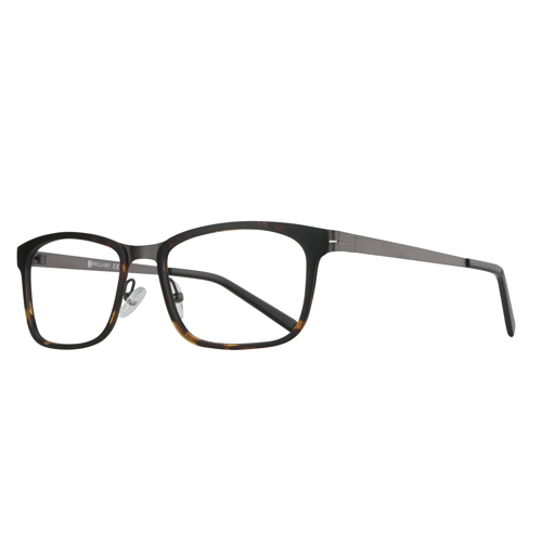 Baskin Full Rim Wayfarer 10698