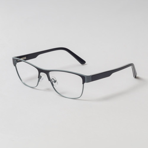 Cheverly Full Rim Wayfarer 10768
