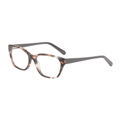Barcelona Full Rim Rectangular 11489