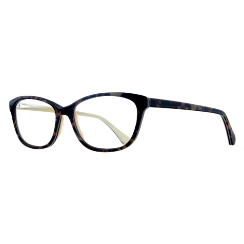 Nikiski Full Rim Cat Eye 11616