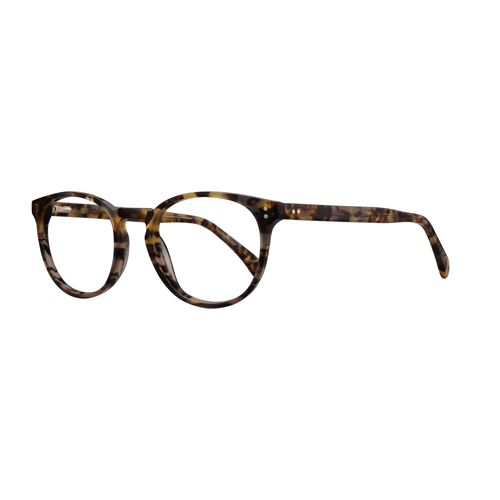 Caravaca Full Rim Cat Eye 12060