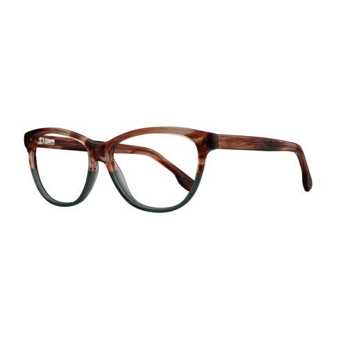 Carmona Full Rim Cat Eye 12067