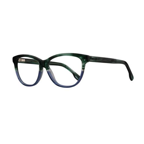 Carmona Full Rim Cat Eye 12069