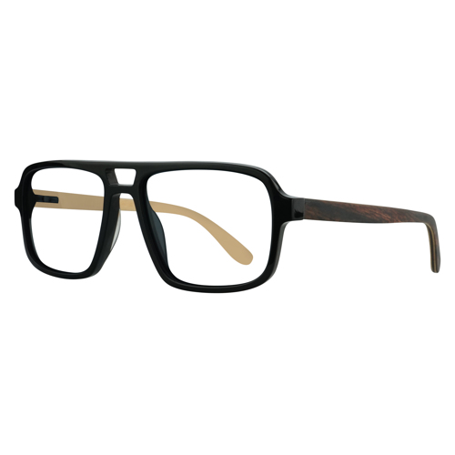 Gambell Full Rim Aviator 12178
