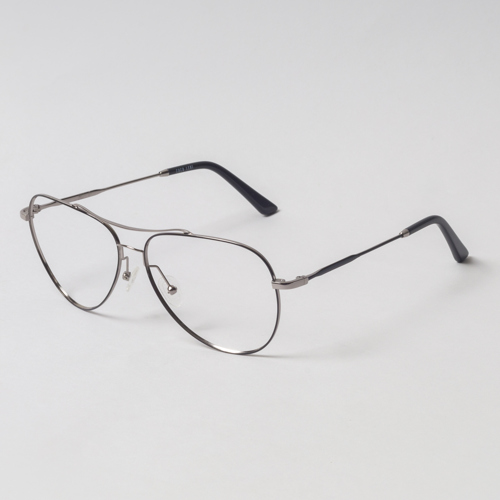 Moudon Full Rim Aviator 12421
