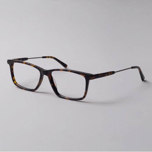 Binningen Full Rim Rectangular 12539