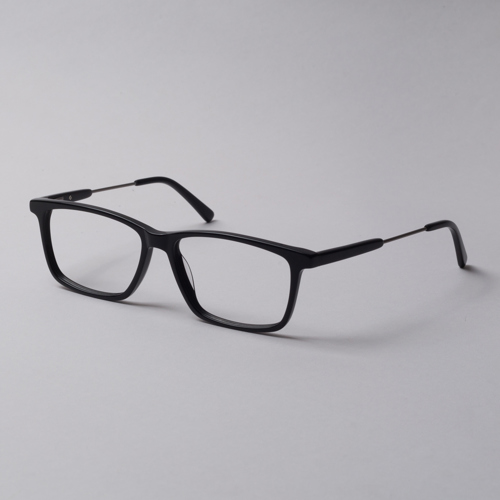 Binningen Full Rim Rectangular 12547