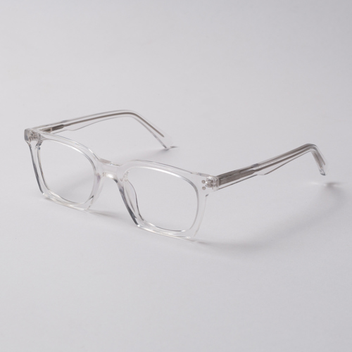 Allschwil Full Rim Rectangular 12573