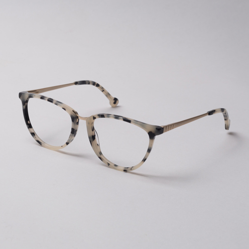 Gruyeres Full Rim Cat Eye 12576