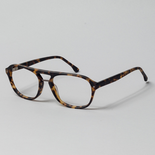 Upper Full Rim Rectangular 13018