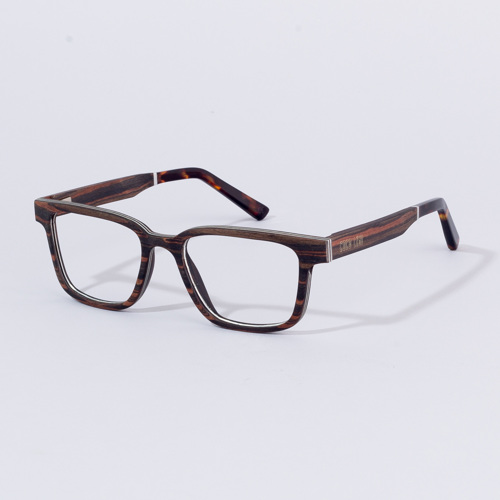 Zambia Full Rim Rectangular 13175